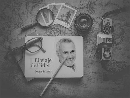 El viaje del líder - Jorge Salinas