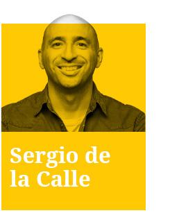 Sergio de la Calle