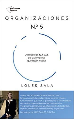 Organizaciones N5