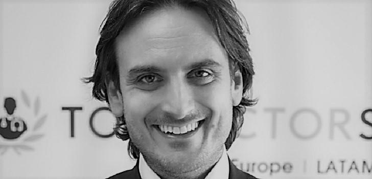 Alerto E. Porciani, CEO de Top Doctors
