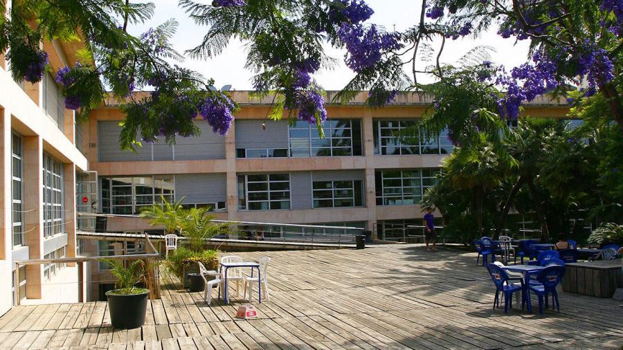 Jardín La Salle