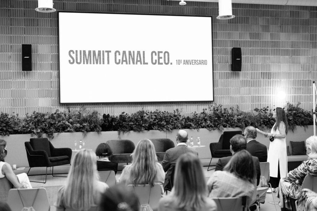Summit Canal CEO
